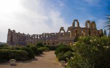 Amphitheater El-Djem